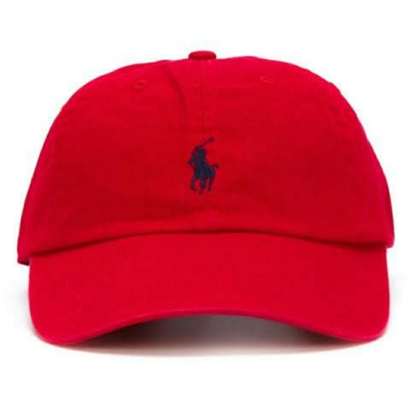 960faa6c5ea3f Polo by Ralph Lauren Accessories